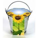 1040 Eimerchen Sonnenblume