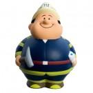 Antistressball Feuer Bert 24249