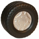 Antistressball Reifen