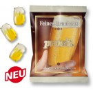 Fruchtgummi Bierkrüge Süße Werbung für Kirchheimer Bier