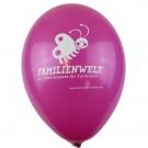 Luftballon, lila