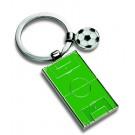 Schlüsselanhänger Fußballfeld 10204