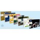 Wafer Series Produktübersicht