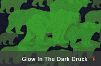 Glow In The Dark Druck