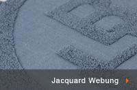 Jaquard Webung