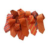 Krawatten und Tücher